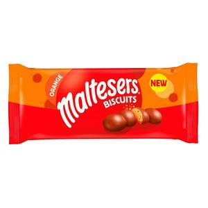 Malteser Orange Biscuits 110g