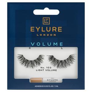 Eylure London Volume Adhesive Lashes No.103