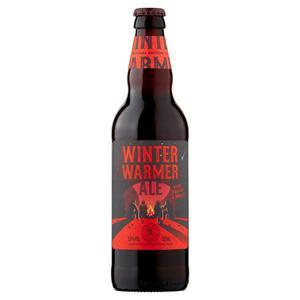 Sainsbury's Winter Warmer, Taste the Difference 500ml