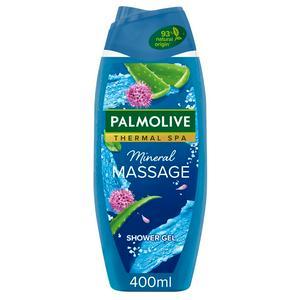Palmolive Wellness Massage Shower Gel 400ml